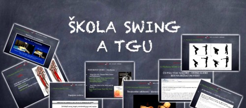 Kettlebell škola SWINGu a TGU (turkish get up)
